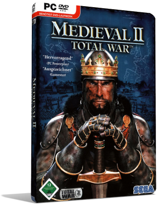 [PC] Medieval II: Total War Collection (2007) - FULL ITA